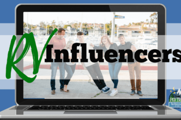 RV Influencers – Who is Keep Your Daydream?