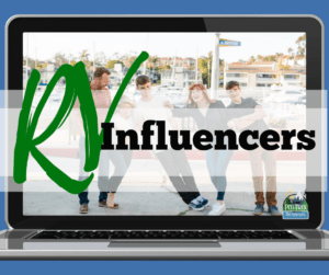 Keep Your Daydream are RV Influencers