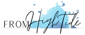 From High Tide Logo