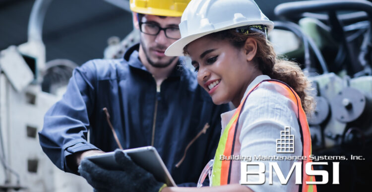 Becoming a Building Engineer