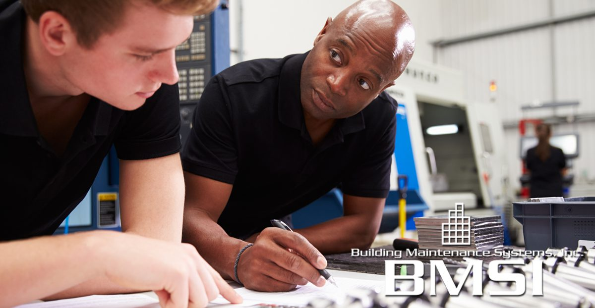 Training for Your Career as a Building Engineer