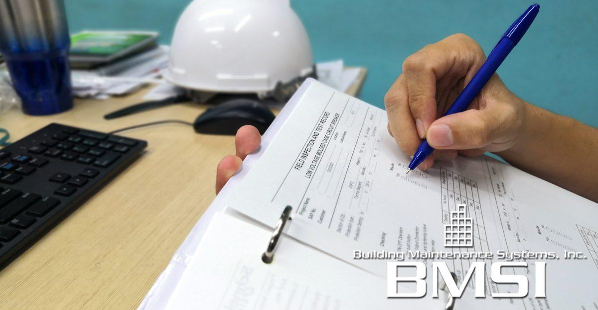 Regular Inspections for Building Maintenance