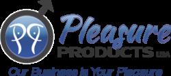 Pleasure Products USA Logo