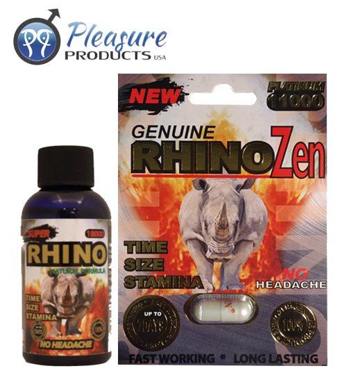 Rhino Male Enhancement