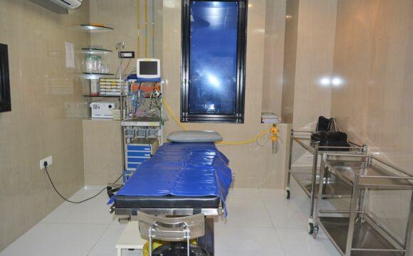 Endoscopy Lounge
