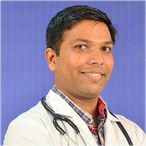 Dr. Swarnil Patel