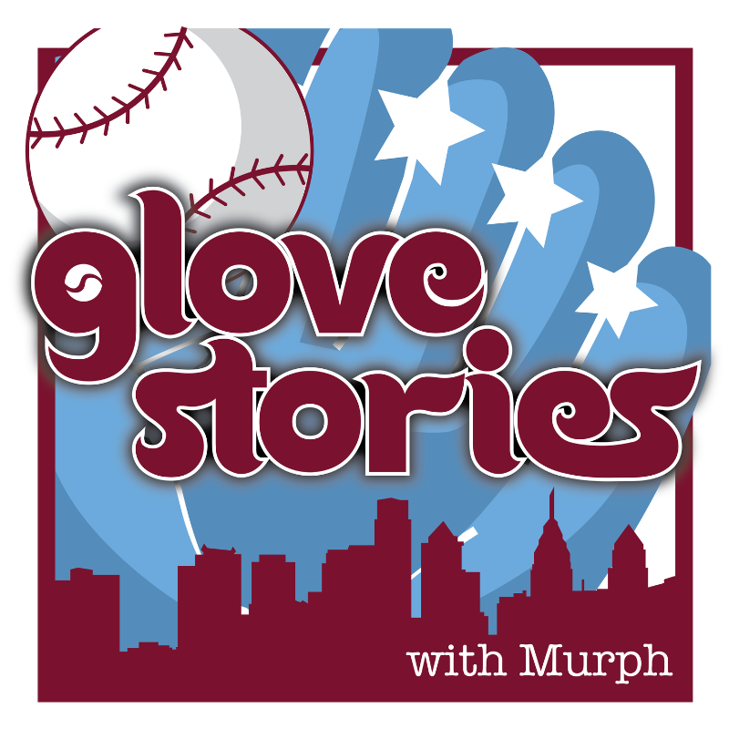 Glove Stories with Gregg Murphy
