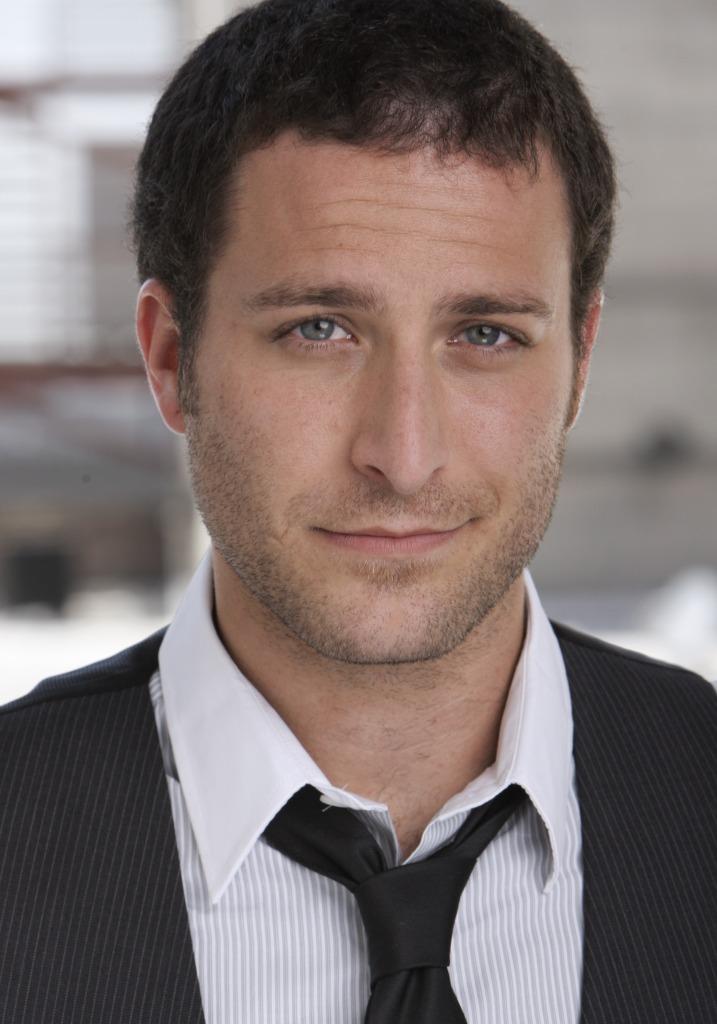 Nick Drago 1
