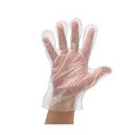 FOH Health Essentials' gloves are in high demand.