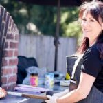 Dawnelle Dutcher opened Pompeii Wood Fired Pizza over a decade ago.