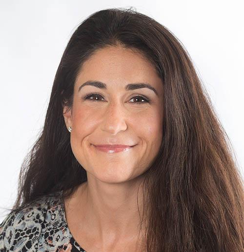Nili Malach Poynter, co-founder and president of ChefReady