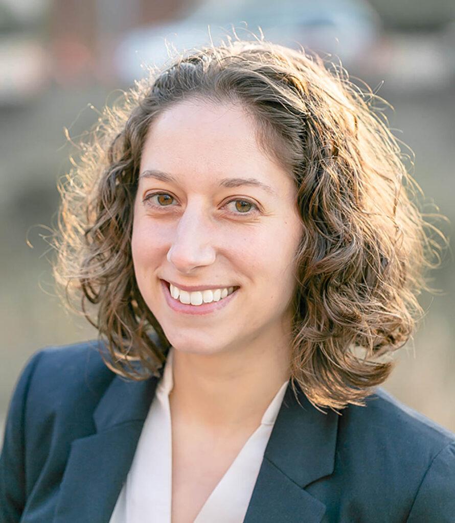 Elizabeth Riggio, MustHaveMenus