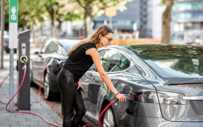 Electrification – It Isn't Just for Passenger Vehicles