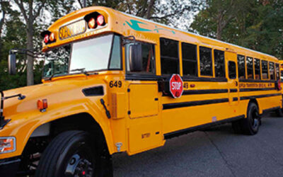 The Role of Utilities in Promoting The Move to Electric School Buses