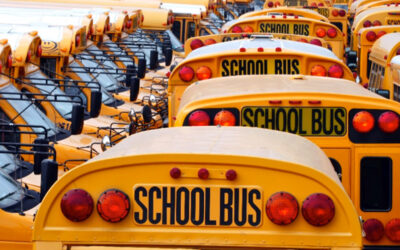 School Buses and Vehicle Electrification – A Winning Combination