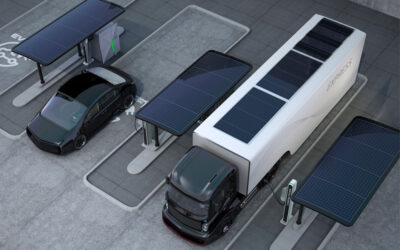 The Future of EV Charging Part 2: Integration with Renewables, Storage, and the Grid