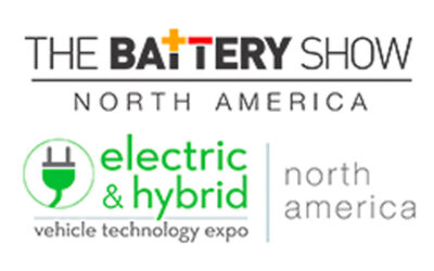 Welcome to the Electric & Hybrid Vehicle Technology Expo!