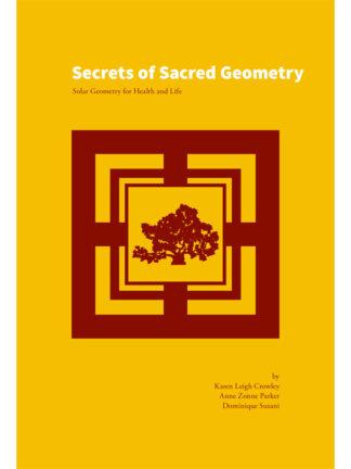 Secrets of Sacred Geometry Book