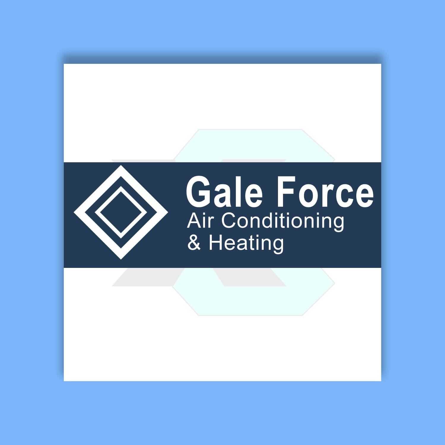 X3 Marketing Group HVAC Digital Marketing Case Study: Gale Force Air Conditioning & Heating