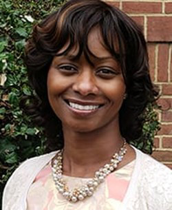 Dr. Gloria Carpenter, PhD