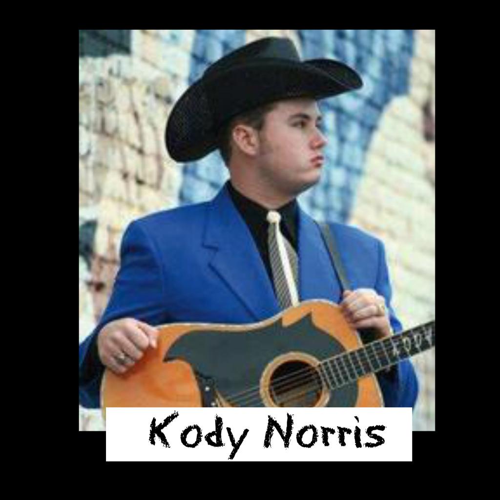 Kody Norris 2