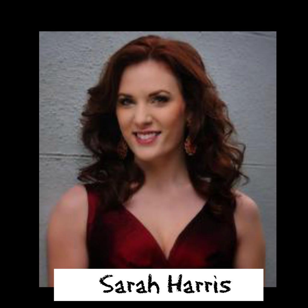 Sarah Harris 2