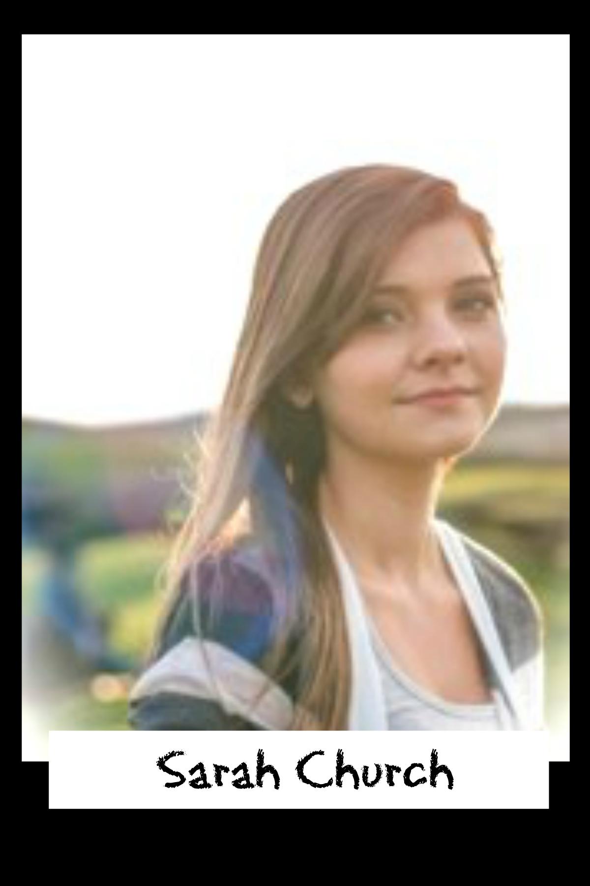 Sarah Mentor Profile
