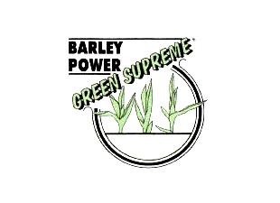 Barley Power Green Supreme