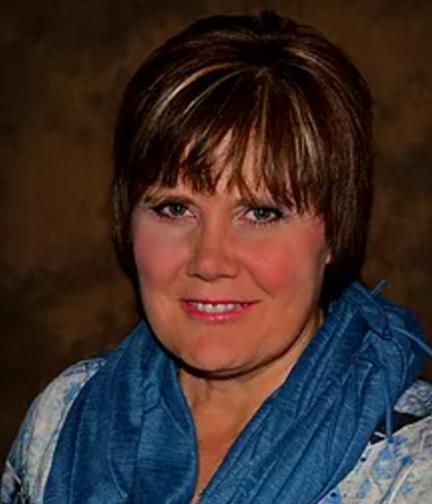 Tami Ravellette