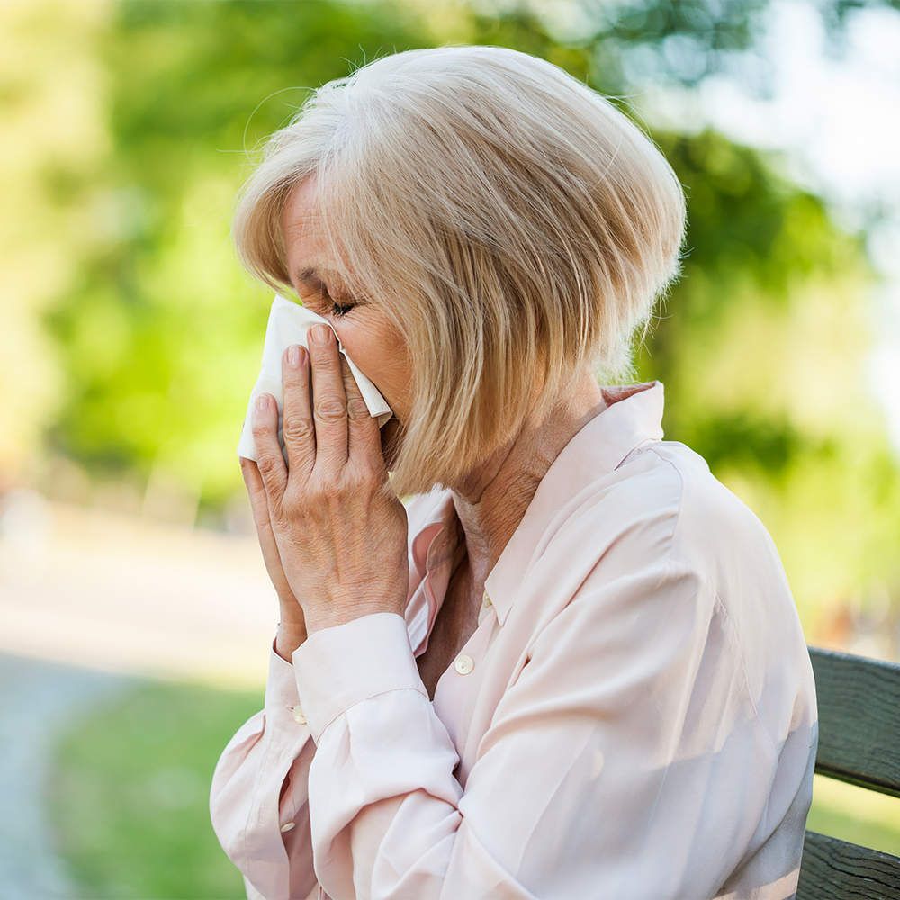 Allergy Health Seasonal Allergies