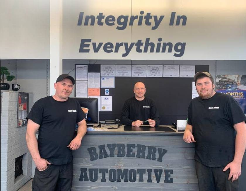 Bayberry Automotive