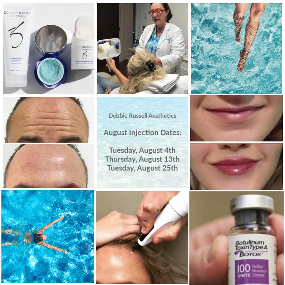 August Injections