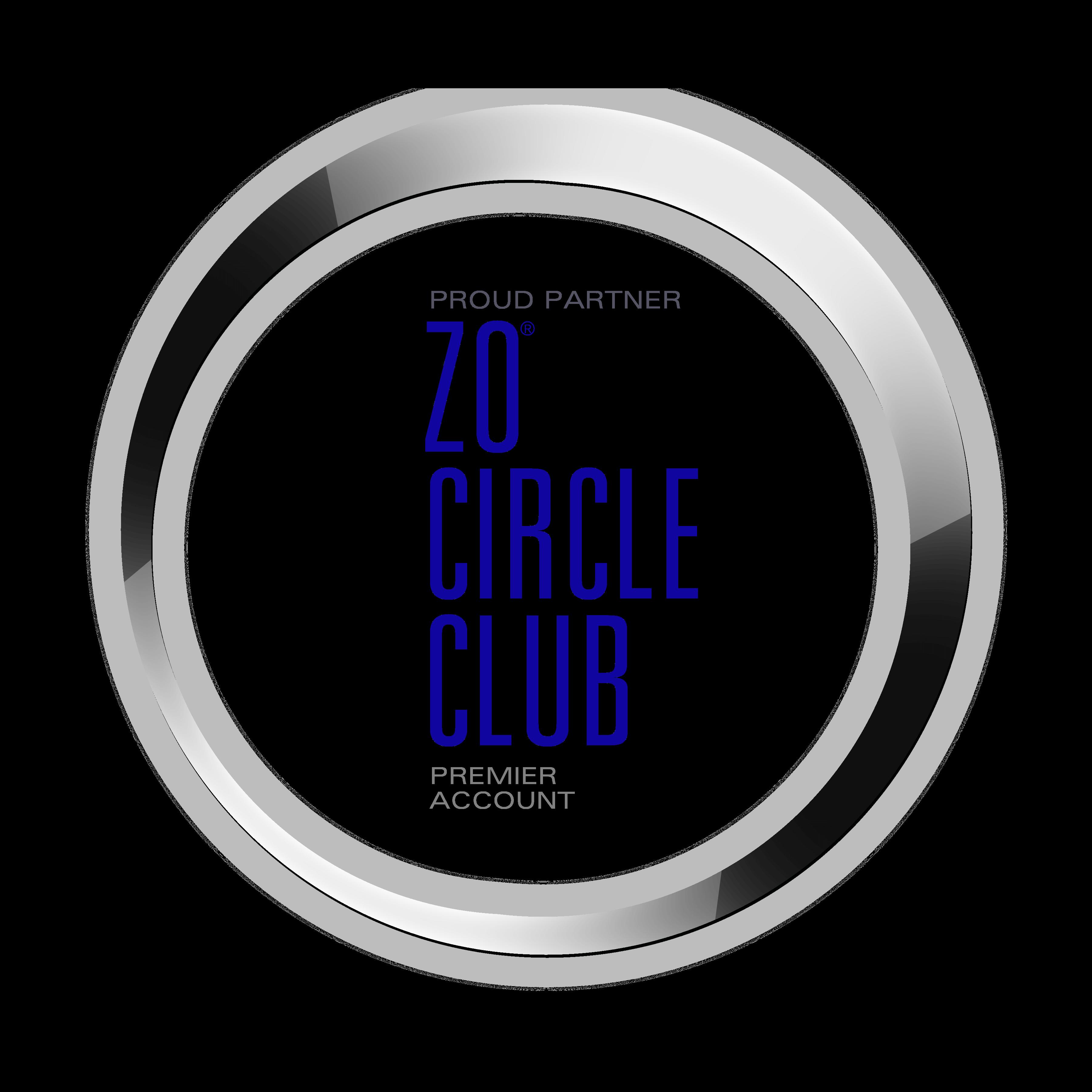 ZO Circle Club Premier Account