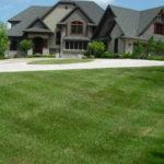 lawn care large lawn