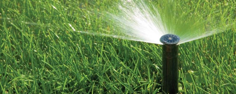 Irrigation Services in Columbia, Missouri