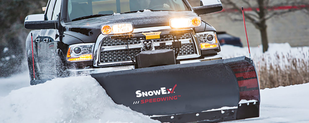 Snow Removal Services in Columbia, Missouri
