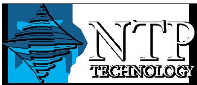 NTP Technology Logo