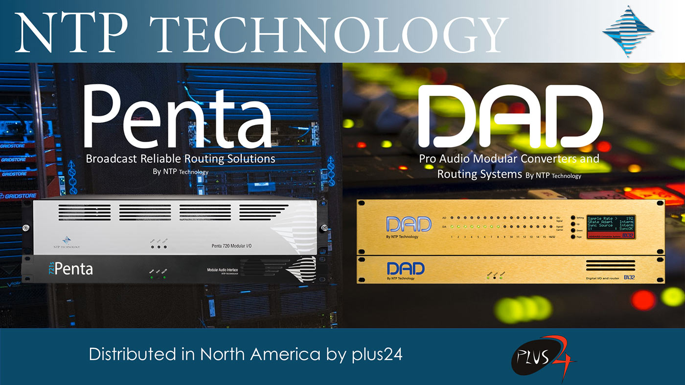 NTP Technology Brands - Penta DAD
