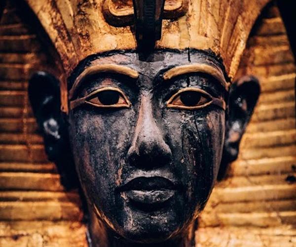 The Opulence of Egypt