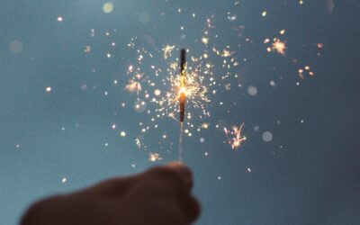 Tips for Setting Goals in the New Year