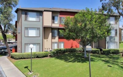 Check Out These Eco-Friendly Apartments in Santa Ana at River House