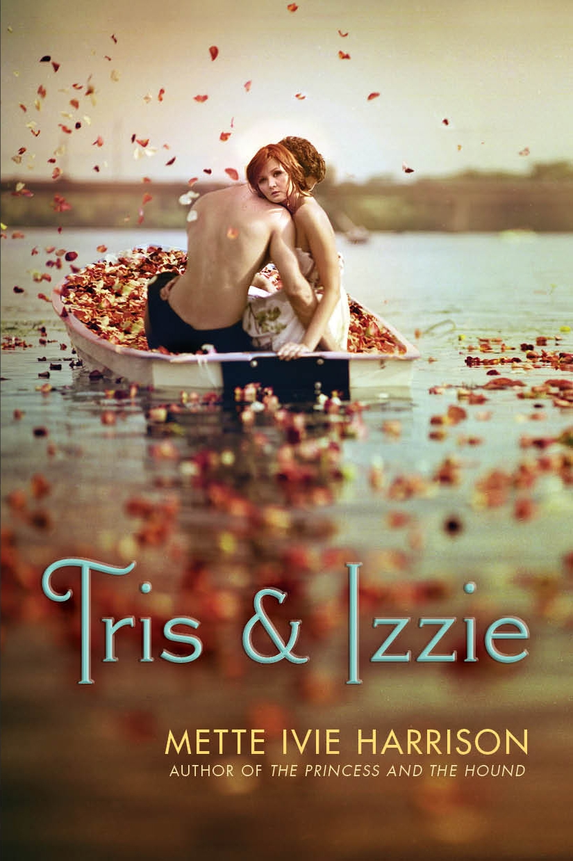 Tris & Izzie (Tintagel High)
