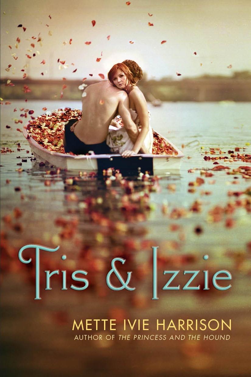 Tris & Izzie (Tintagel High)
