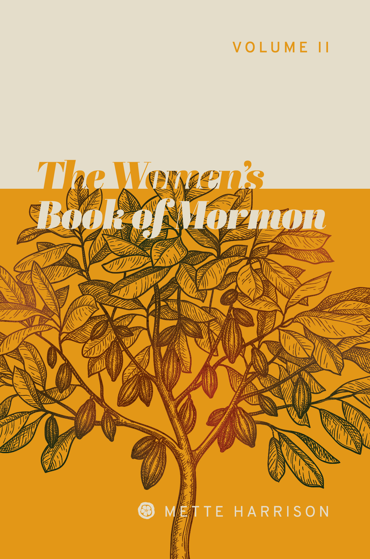 The Women's Book of Mormon (Vol. 2 coming in late 2020)