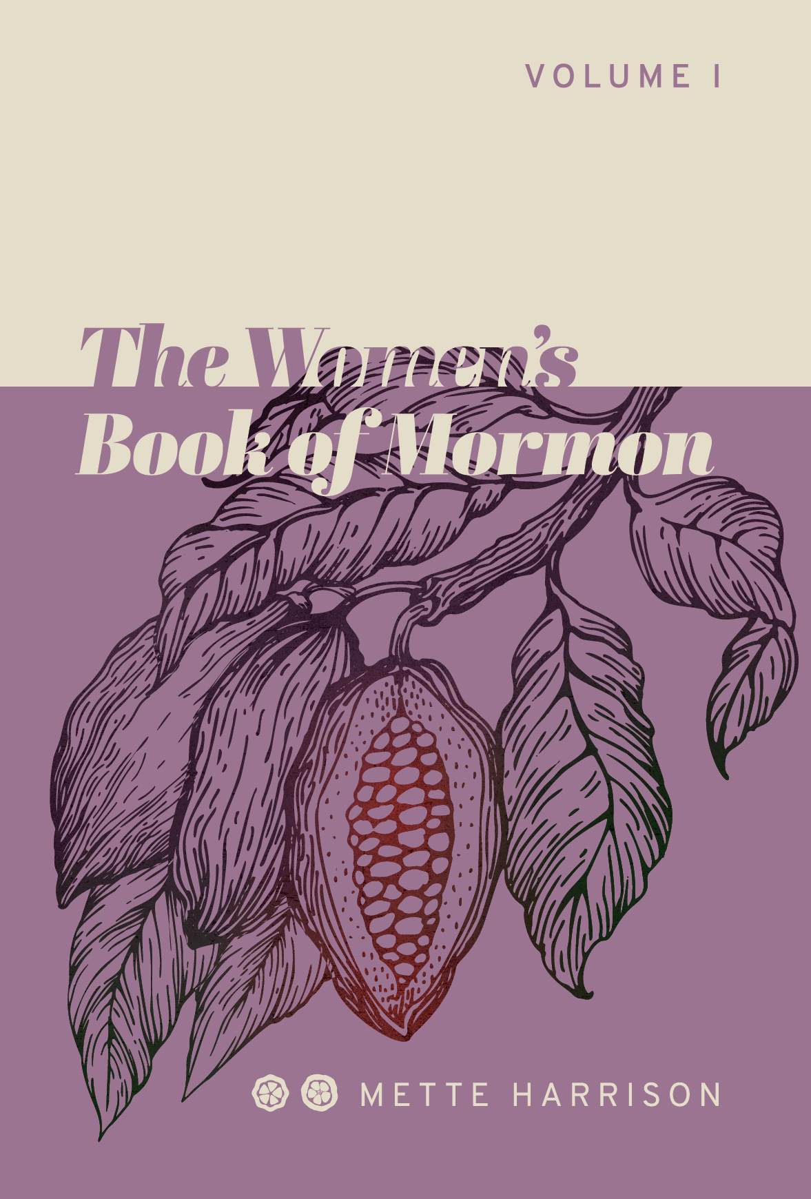 The Women's Book of Mormon (Vol. 1 available 1/17/2020)
