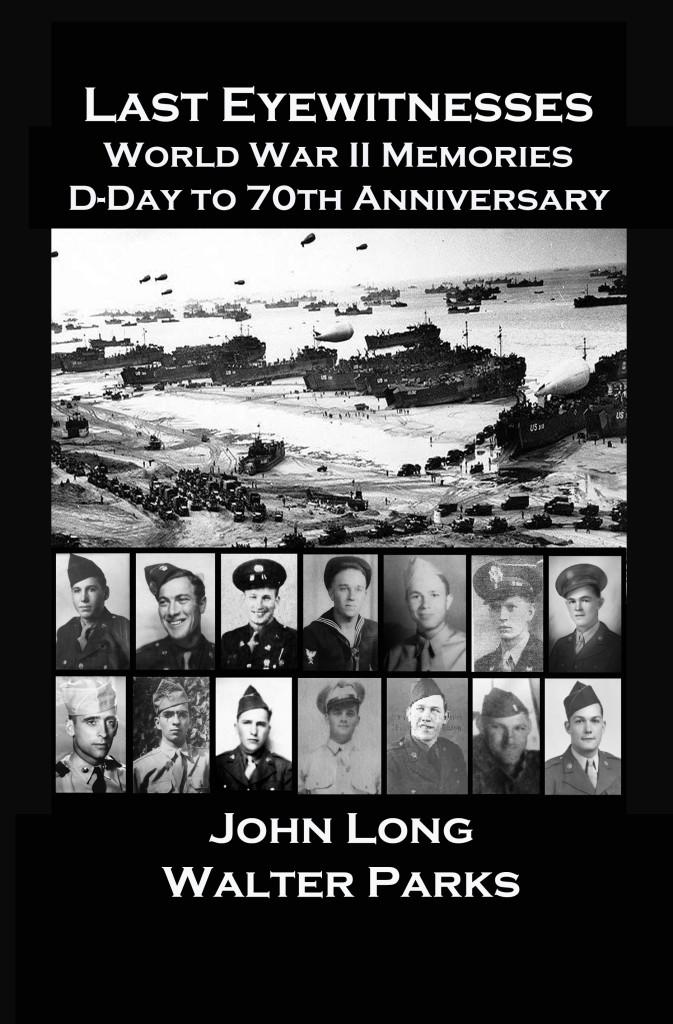 D-Day World War II