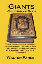 Giants Children of Gods