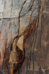 Geological Time (detail)