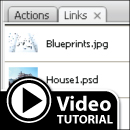 Adobe Illustrator – Linking Images