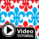 Adobe Illustrator Tutorial – How To Work With Patterns